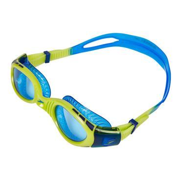 Speedo Futura Flexiseal Biofuse Goggles - BLUE