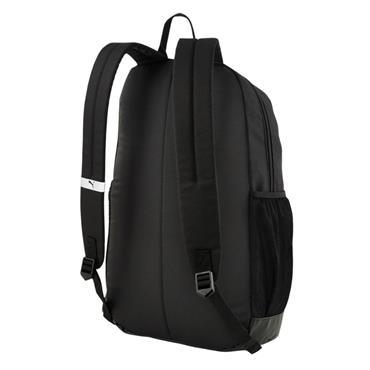 Puma Plus II Backpack - BLACK