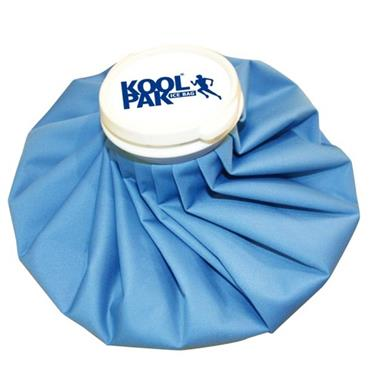 Koolpak 23cm Ice Bag - BLUE