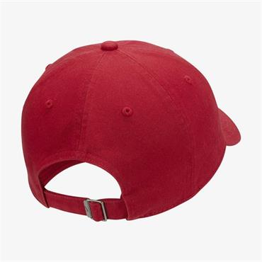 NIKE LIVERPOOL F.C HERITAGE86 HAT - Red