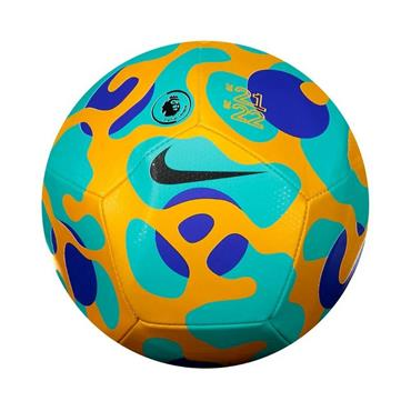 NIKE PREMIER LEAGUE BALL 21/22 SIZE 5 - Green