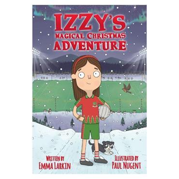 Izzys Magical Christmas Adventure - None