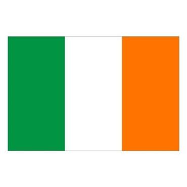 Ireland Flag - Green