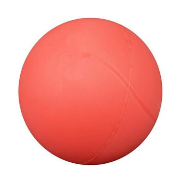 Precision Uncoated Foam Ball 20cm - Red