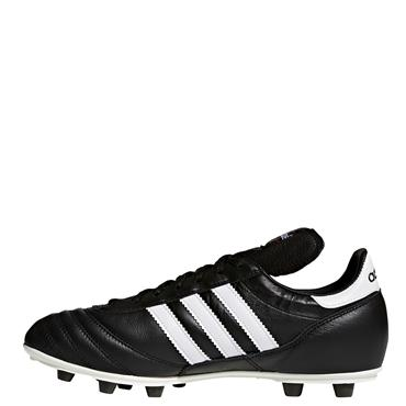 Adidas Adults Copa Mundial Football Boots - Black/White