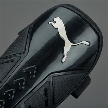 Puma Pro Training Shinguards - BLACK