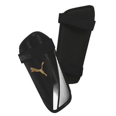 PUMA King ES 2 Shin Guards - BLACK