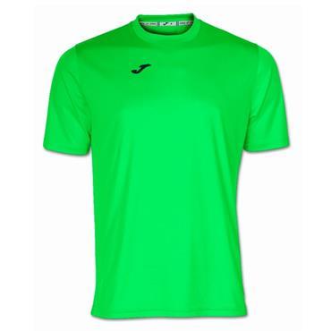 Joma Combi T-Shirt - Green Flour