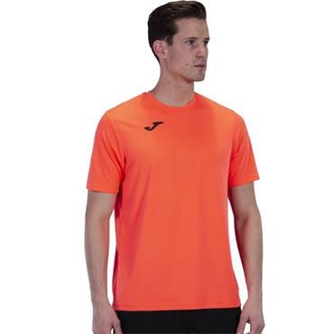 Joma Combi T-Shirt - Coral