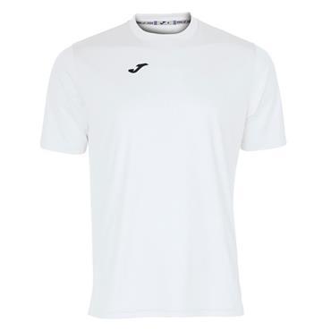 Joma Combi T-Shirt - WHITE
