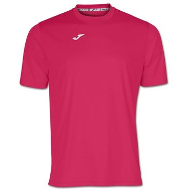 Joma Combi T-Shirt - Fuchsia