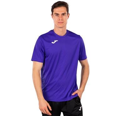 Joma Combi T-Shirt - Purple