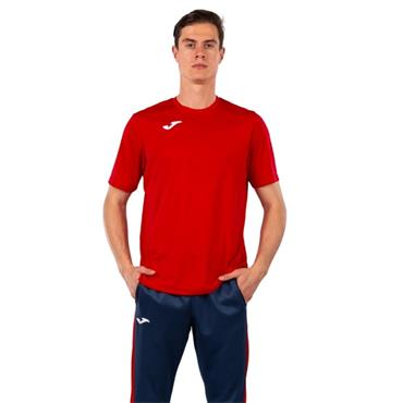 Joma Combi T-Shirt - Red