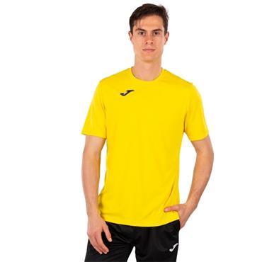 Joma Combi T-Shirt - Yellow