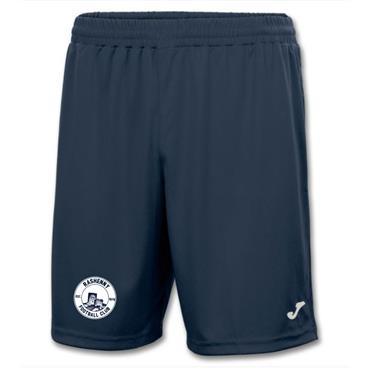 Joma Rashenny FC Adult Nobel Shorts - Navy