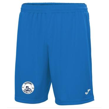 Joma Rashenny FC Adult Nobel Shorts - Royal
