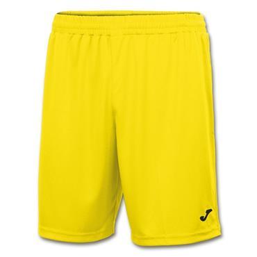 Joma Nobel Short - Yellow
