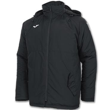 JOMA MENS ALASKA II JACKET - BLACK