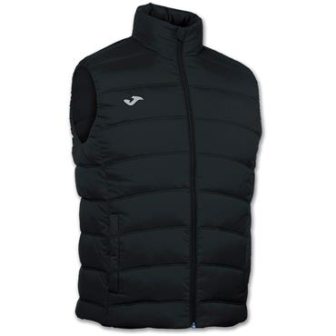 Joma Adults Urban Gilet - BLACK