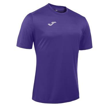 Joma Kids Campus II T-Shirt - Purple