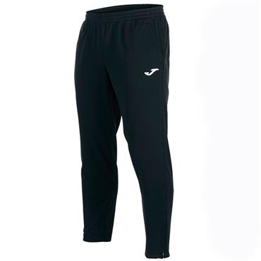 Joma Kids Elba Tracksuit Bottoms - BLACK
