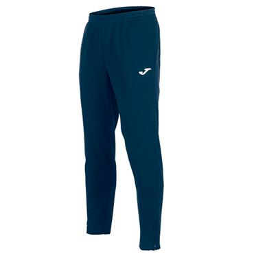 JOMA ADULTS ELBA TRACKSUIT BOTTOMS - NAVY