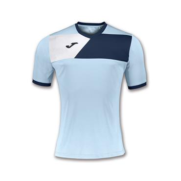 Joma Kids Crew II T-Shirt - Blue