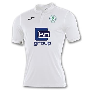 ADULTS FINN HARPS AWAY JERSEY 2018 - WHITE