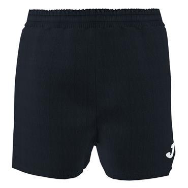 Joma Treviso Short - BLACK