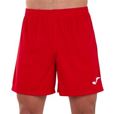 Joma Treviso Short - Red