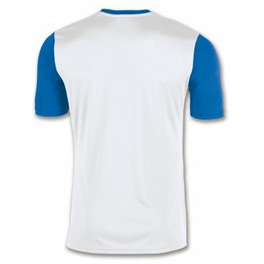 Joma Winner Jersey - White/Royal Blue