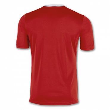 Joma Winner Jersey - Red/White