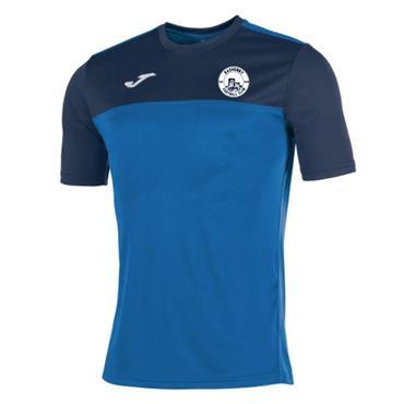 Joma Rashenny FC Kids Winner Tshirt - Royal