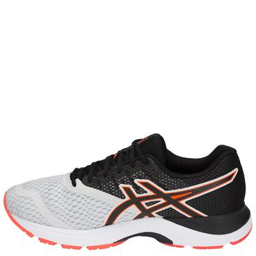 MENS GEL PULSE 10 RUNNING SHOE - Black