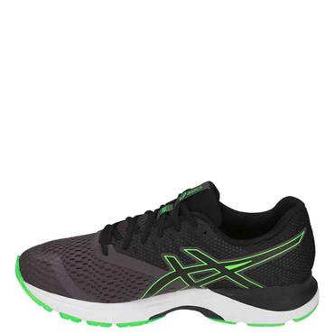 ASICS MEN GEL PULSE 10 - GREY/BLACK