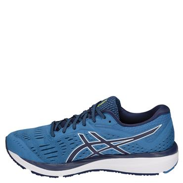 MENS GEL CUMULUS 20 RUNNING SHOE - BLUE