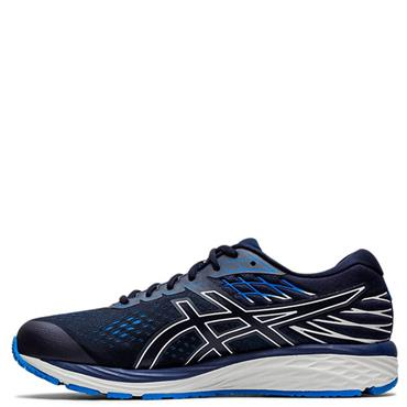 ASICS Mens Gel Cumulus 21 Running Shoes - Navy