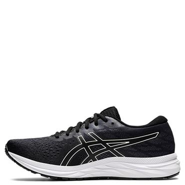 ASICS Mens Gel Excite 7 Running Shoes - BLACK