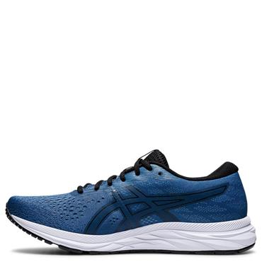 Asics Mens Gel-Excite Running Shoe - Blue