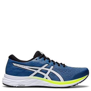 Asics Mens Gel-Excite Running Shoe - Blue