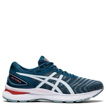 Asics Men's Gel-Nimbus 22 Running Shoe - Blue