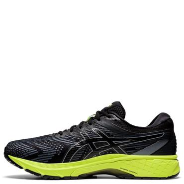 Asics Mens GT2000 8 Running Shoes - BLACK