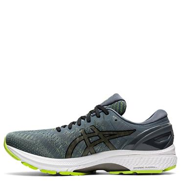 Asics Mens Gel-Kayano 27 Running Shoe - Grey