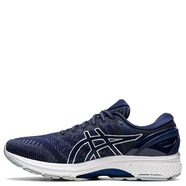 Asics Men's Gel-Kayano 27 Running Shoe - Navy