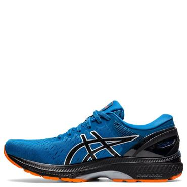 Asics Mens Gel-Kayano 27 Running Shoe - BLUE