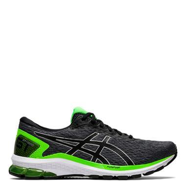 ASICS Mens GT 1000 9 Running Shoes - BLACK