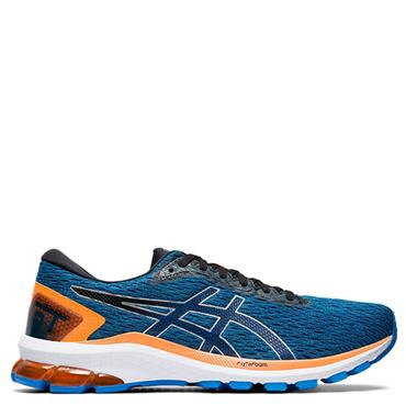 ASICS Mens GT 1000 9 Running Shoes - BLUE