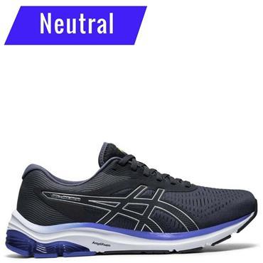 Asics Men's Gel-Pulse 12 Running Shoe - Grey