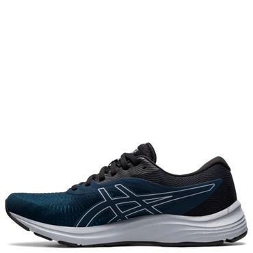 ASICS Mens Gel Pulse 12 Running Shoes - Navy