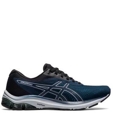 ASICS Mens Gel Pulse 12 Running Shoes - Navy